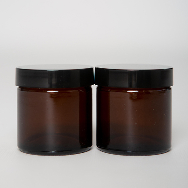 Jars  - 60ml (Pack of 2)