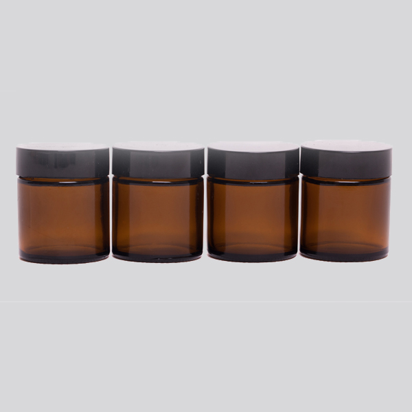 Jars - 30ml (Pack of 4)