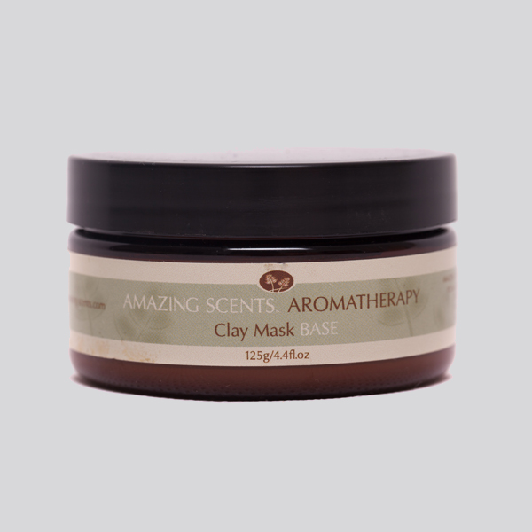 Clay Mask Base