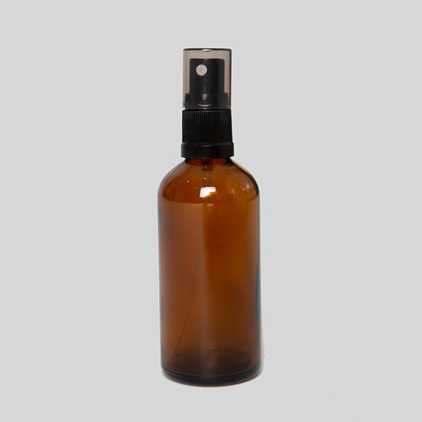 Bottle and Atomiser - 100ml